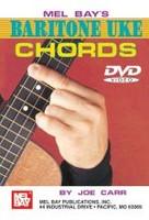 Mel Bay's Baritone Uke Chords DVD