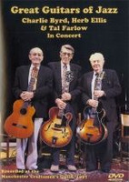 Great Guitar of Jazz DVD