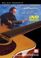 Steve Kaufman in Concert DVD