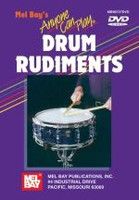 Anyone Can Play Drum Rudiments DVD