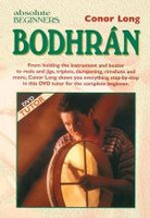 Absolute Beginners Bodhran DVD