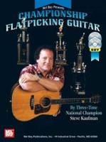 Championship Flatpicking Guitar