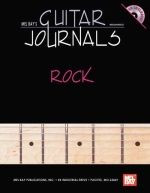 Guitar Journals - Rock