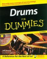 Drums for Dummies, 2nd Edition