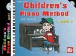 Children's Piano Method, Level 1