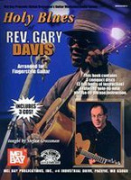 Holy Blues of Rev. Gary Davis