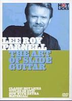 Lee Roy Parnell: The Art of Slide Guitar DVD
