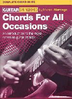 Chords for All Occasions - Springboard Series