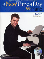 A New Tune a Day for Piano Book 1