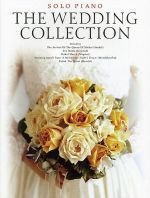 The Wedding Collection - Solo Piano