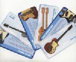 Dream Guitars Cards