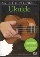 Absolute Beginners: Ukulele DVD