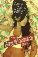 Amy, Amy, Amy: The Amy Winehouse Story