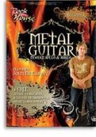 Metal Guitar Modern, Speed & Shred - Beginner DVD