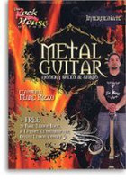 Metal Guitar: Modern, Speed And Shred -Intermediate DVD