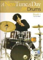 A New Tune a Day for Drums, Book 1