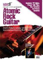 Atomic Rock Guitar DVD