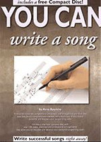 You Can Write A Song