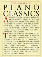 Library of Piano Classics - Piano Solo
