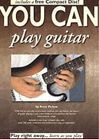 You Can Play Guitar