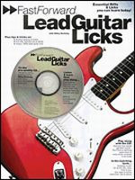 Lead Guitar Licks