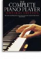 Complete Piano Player Omnibus