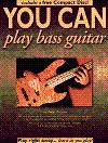 You Can Play Bass Guitar