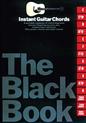 The Black Book of Instant Guitar Chords