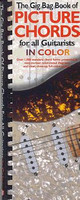 The Gig Bag Book of Picture Chords for All Guitarists (Color)