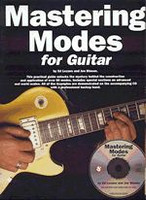 Mastering Modes for Guitar