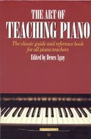 The Art of Teaching Piano