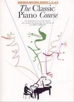The Classic Piano Course, Omnibus Edition