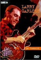 Larry Carlton in Concert - DVD