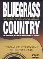 Bluegrass Country DVD