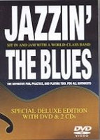 Jazzin' the Blues DVD