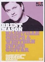 Brent Mason: Nashville Chops & Western Swing Guitar DVD
