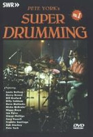 Super Drumming Volume 1 DVD