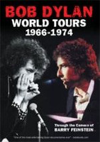 Bob Dylan - World Tours: 1966-1974 DVD