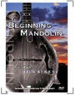 Beginning Mandolin DVD