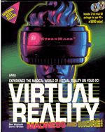 Virtual Reality Madness and More!