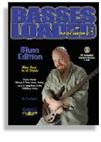 Basses Loaded Volume 3 - Blues Edition