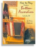 How To Play Button Accordion with CD Volume 1