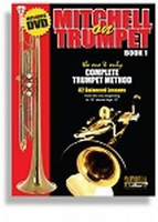 Mitchell on Trumpet Book 1