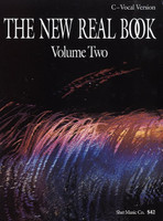 The New Real Book: Volume Two -- C Edition