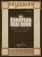 The European Real Book - C Edition