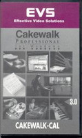 Cakewalk - CAL Video