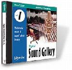 Digital Sound Gallery Vol.1