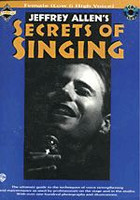 Jeffrey Allen's Secrets of Singing -- Female