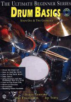 Drum Basics -- Steps One & Two Combined