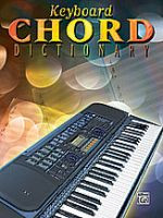 Keyboard Chord Dictionary
